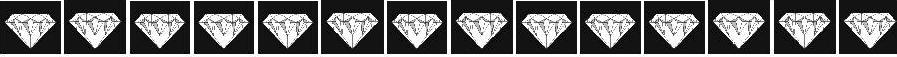This image has an empty alt attribute; its file name is WHITE-DIAMONDS-BLACK-BACKGROUND-LINE-IMAGE-www.www_.gems_.com_.jpg